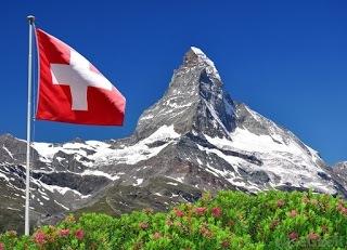 Swiss 20flag