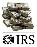 Irs new 2011 rules