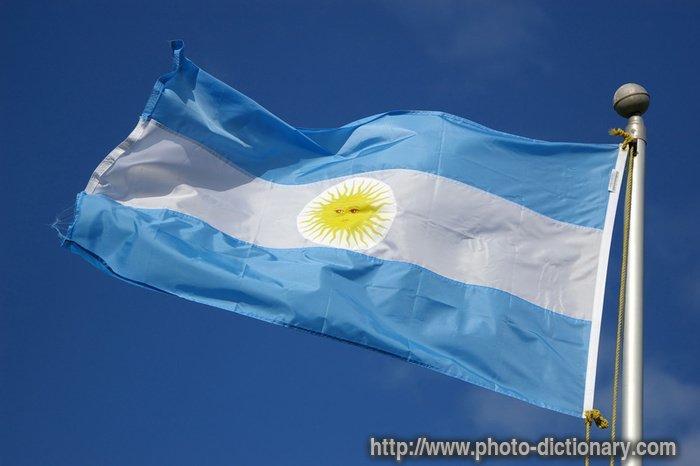 1957argentinasflag