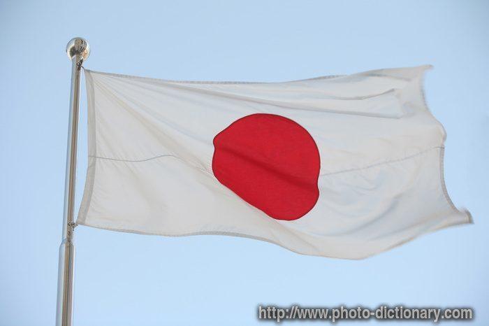 1955japans flag