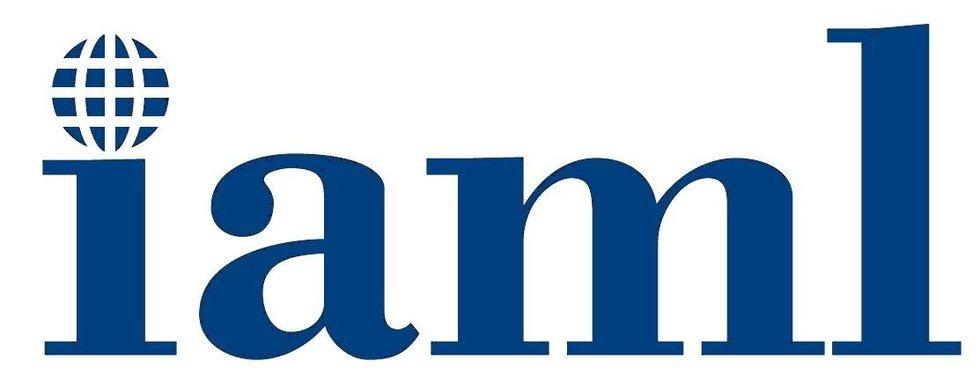 Iaml logo