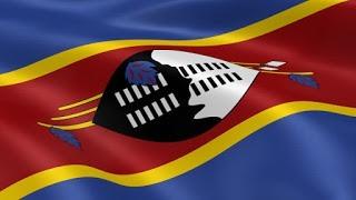 Swazi 20flag
