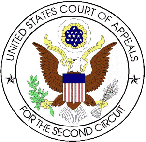 Us courtofappeals 2ndcircuit seal