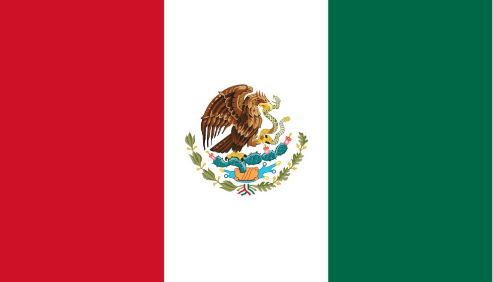 Mexico 20flag