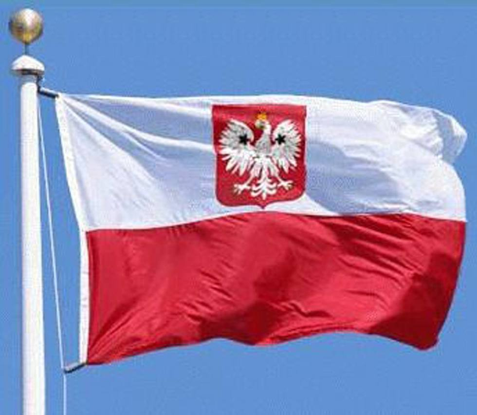 Graphics flag of poland polish flag wallpapers 2