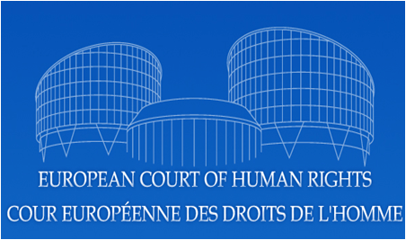 Europea court of human rights big
