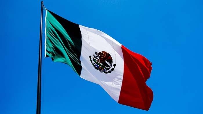 Mexico flag1