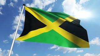 Jamaica 20flag