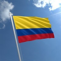 Colombia 20flag