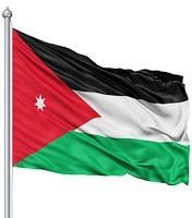 Flagofjordan
