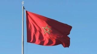 Morocco 20flag
