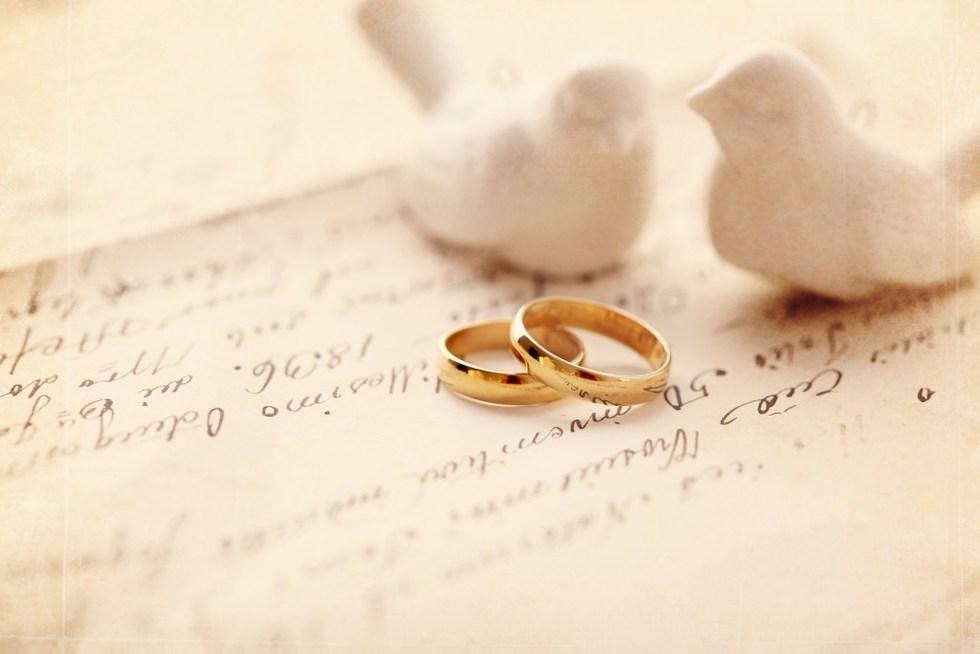 Bigstock wedding decoration with weddin 22700144