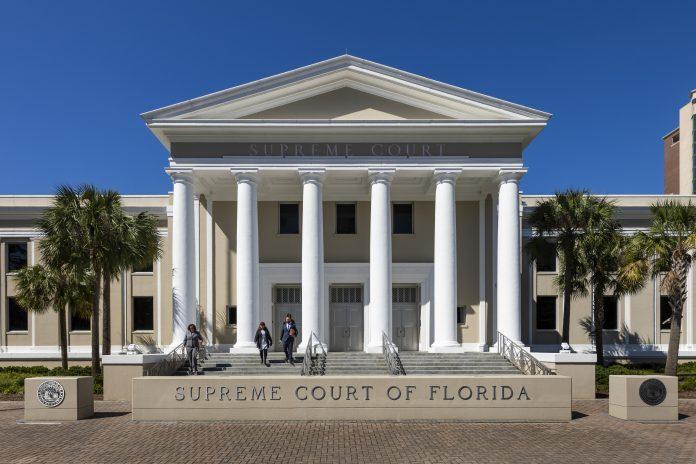 Florida supreme court 696x464