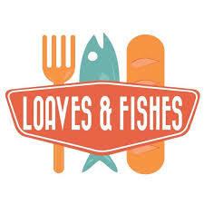 Loaves 20and 20fishes