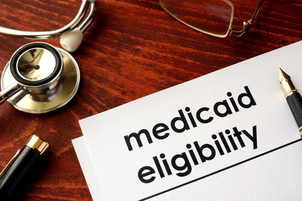 Medicaid 20eligability 20