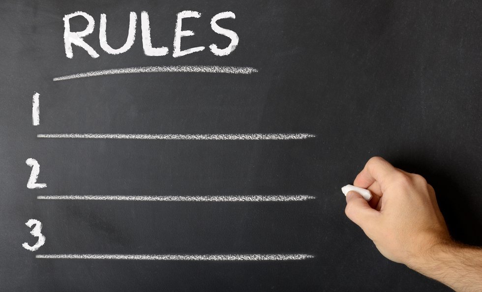 Rules 20for 20trustees