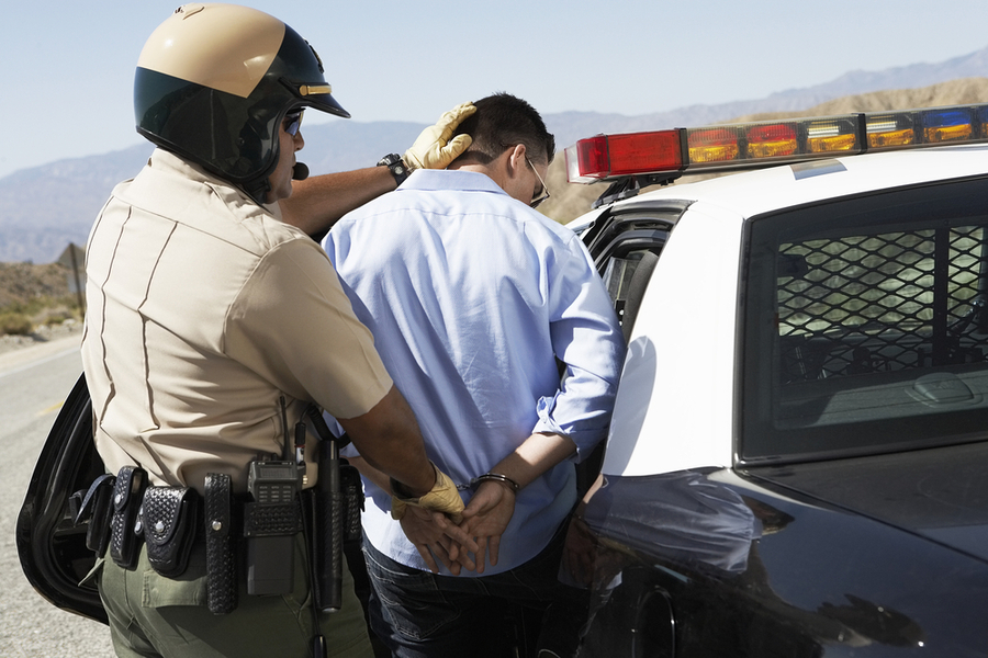 Interference with Law Enforcement in Kansas & Missouri