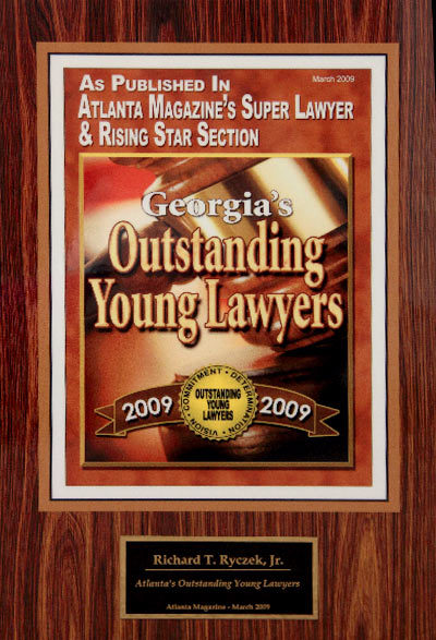 Outstanding younglawyers