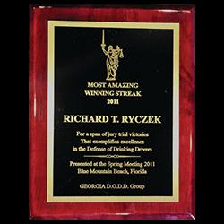 Badge 2010
