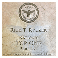 Lawrenceville DUI Attorney | Get Your Life Back | The Ryczek Firm, P C