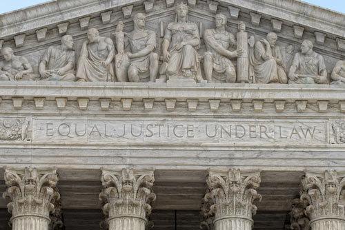 Equal justice web