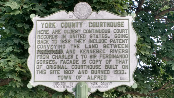 York county sign web