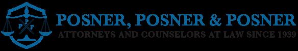 Posner, Posner and Posner