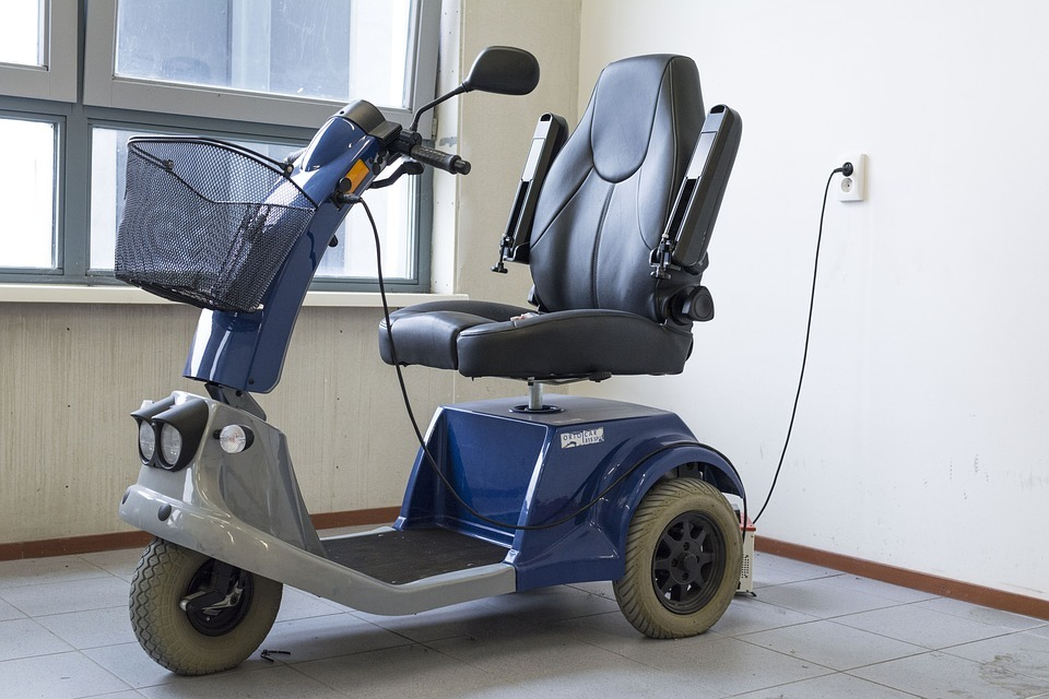 Mobility scooter 1372965 960 720