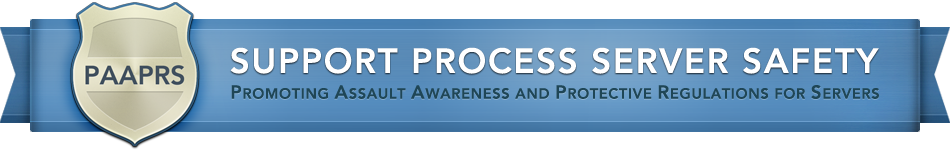 Support Process Server Safety