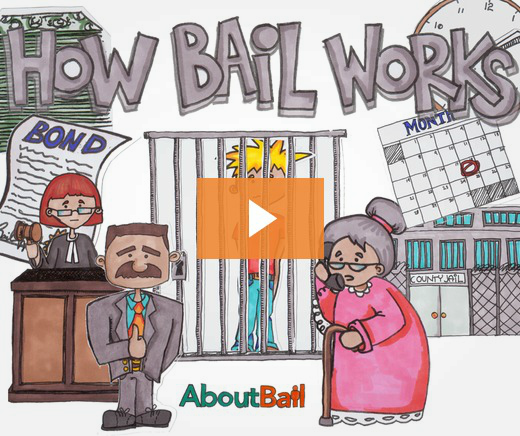 How Bail Works Video