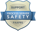 Process Server Safety