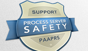 PAAPRS Safety Campaign