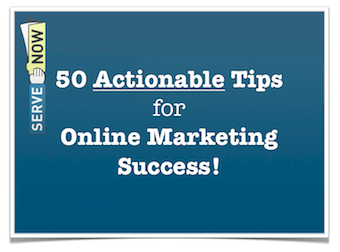 50 Actionable Tips for Online Marketing Success for Legal Professionals
