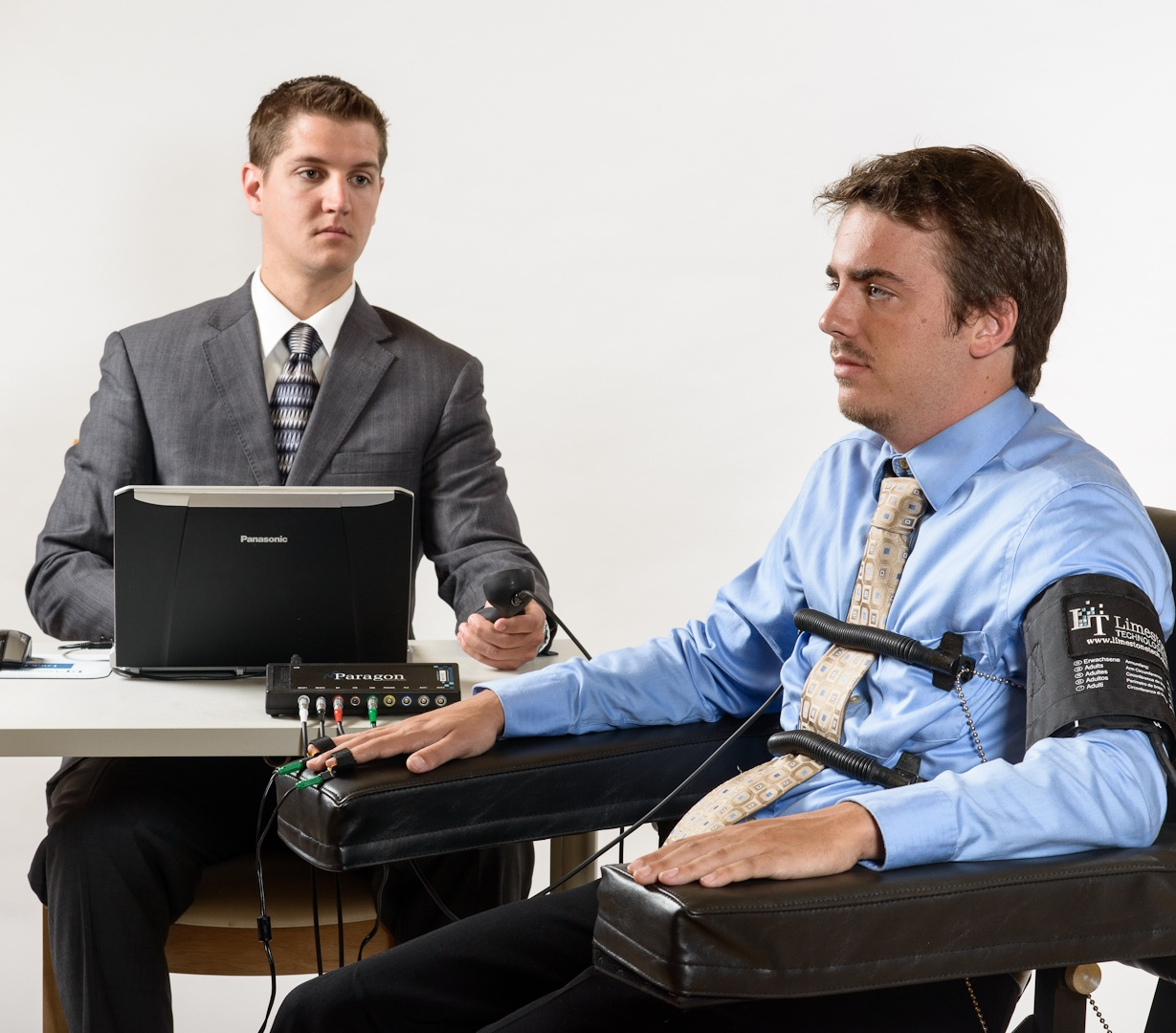 polygraph tests Polygraph testing provided by the commission for conciliation, mediation and arbitration (ccma) what is polygraph test it is a test used to verify a person's.