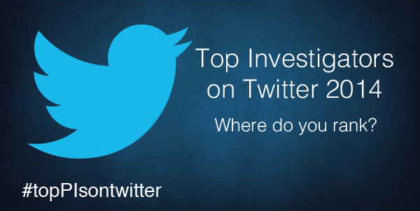 top-private-investigators-on-twitter-2014