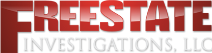 Freestate Investigations, LLC Logo
