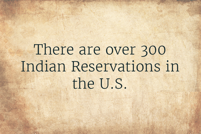 essays on indian reservations At a time when there's a spotlight on america's richest 1%, a look at the country's 310 indian reservations—where many of america's poorest 1% live—can be.