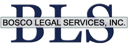 Bosco Legal Services