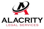 Alacrity Legal Services Logo