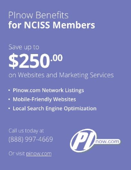 PInow Benefits for NCISS Members