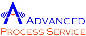 Advanced Process Service Logo