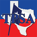 Texas Process Servers Association Logo