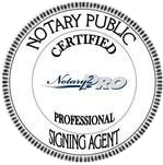 Notary2Pro Certification