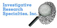 Investigative Research Specialties Logo