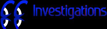 CC Investigations Logo