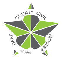 Dane County Civil Process Logo
