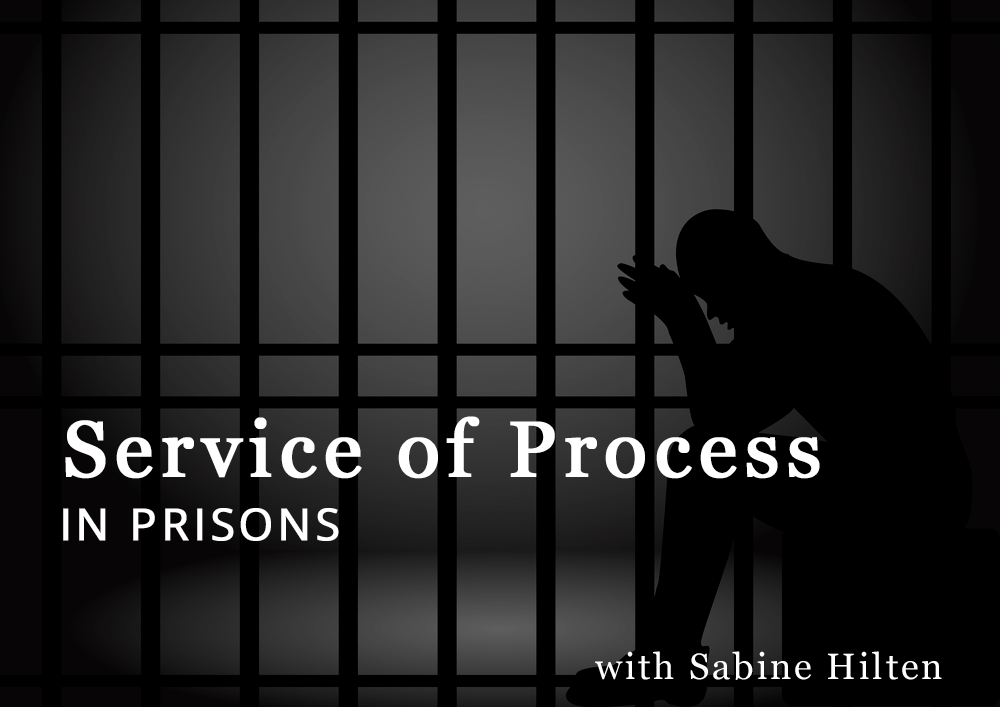 service-of-process-in-prisons