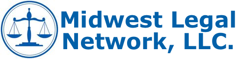 Midwest Legal Network, LLC. Logo
