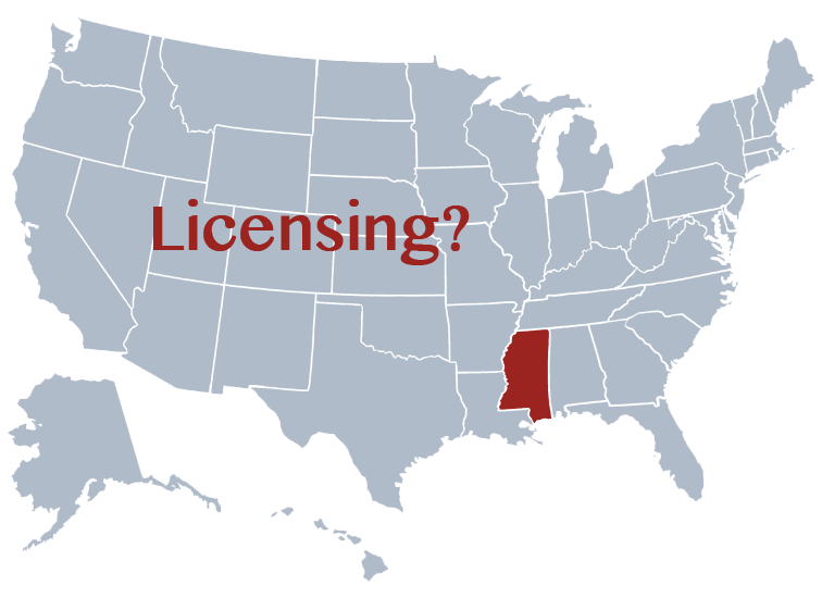 The Lack of Licensing for Private Investigators in Mississippi