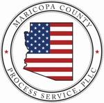 Maricopa County Process Service